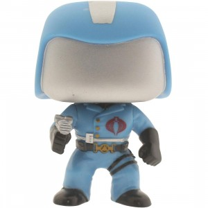 BAIT x Funko POP TV GI Joe Figure - Cobra Commander (blue)