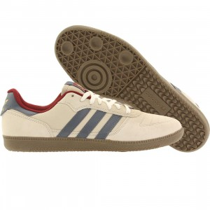 Adidas Skate Men Copa (white / fade ink / collegiate burgundy)