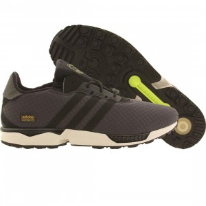 Adidas Skate Men ZX Gonz (gray / carbon / core black)