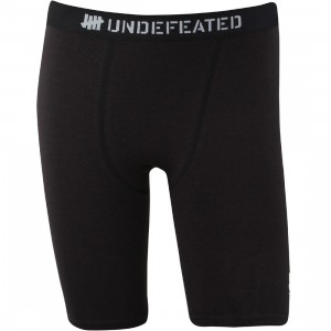 Undefeated Men Tech Training Shorts (black)