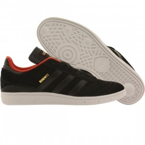 Adidas Skate Men Busenitz (black / core black / college red)