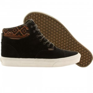 Vans Men Era Hi Ca Hiker (black / inca)