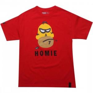 BAIT Homie Tee (red)