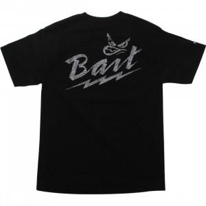 BAIT Attitude Tee (black)