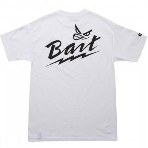 BAIT Attitude Tee (white)