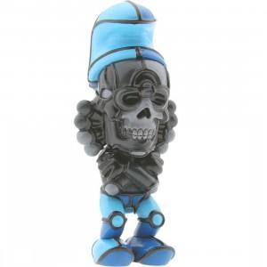 BAIT Comikaze Exclusive David Flores Deathead Smurks Figure (blue)