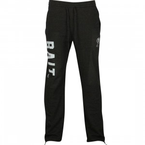 BAIT CruelWorld Sweatpants (charcoal / white)