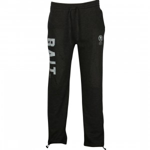 BAIT CruelWorld Sweatpants (charcoal / grey)