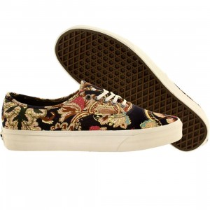 Vans Men Authentic Ca Royal Paisley (navy / dress blues)
