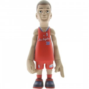 MINDstyle x CoolRain Blake Griffin NBA Collector Series 2 Figure (red)