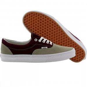 Vans Men Era Golden Coast (purple / laurel oak / potent purple)