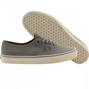 Vans Men Authentic Sport Vintage (gray / limestone)