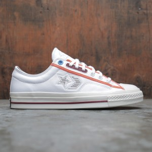 Converse Men Star Player Ox (white / jet stream)