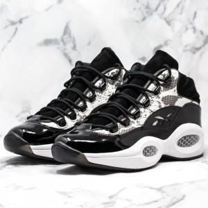 e5cad95be2ffc6 BAIT x Reebok Question Mid Snake 2.0