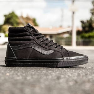 Vans Men SK8-Hi Reissue - Mono (black)