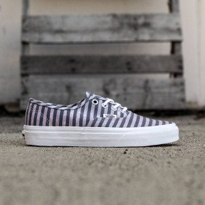 Vans Women Authentic - Stripes (navy)