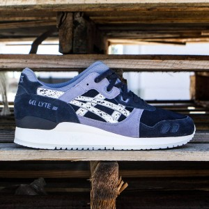 Asics Tiger Men Gel-Lyte III (navy / indian ink / white)