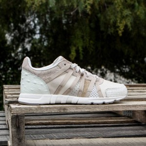 low priced 644cc 90581 Adidas Women EQT Racing 93 - Oddity Luxe (white  clear brown  off white
