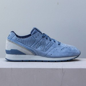 New Balance Men 696 Deconstructed Summer Utility MRL696DE (blue / slate blue / concrete)
