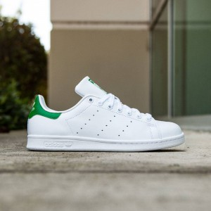 Adidas Women Stan Smith (white / ftwwht / green)