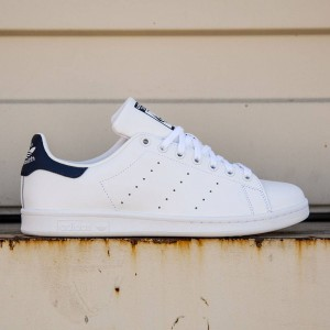 Adidas Men Stan Smith (white / runwhit / newnav)