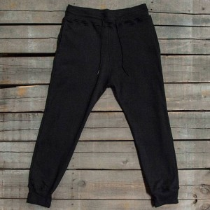 BAIT Men Premium Sweatpants - Made In Los Angeles (black)