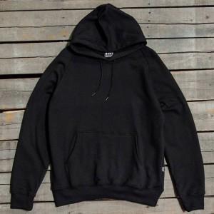 BAIT Men Premium Hoody - Made In Los Angeles (black)