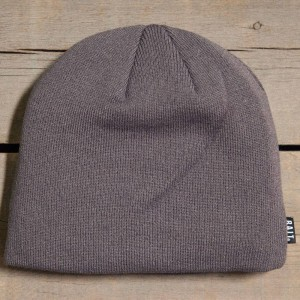 BAIT Basic Beanie (gray / excalibur grey)