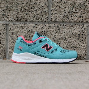 New Balance Women 530 Kinetic Imagination W530KIB (teal / aquarius / guava)