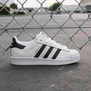 Adidas Women Superstar (white / core black / running white)