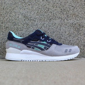 Asics Tiger Men Gel-Lyte III (india ink / india ink)