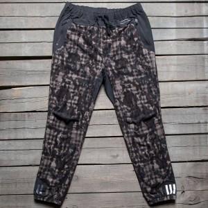 Adidas Men White Mountaineering Track Pants (multi)
