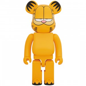 PREORDER - Medicom Garfield 1000% Bearbrick Figure (yellow)