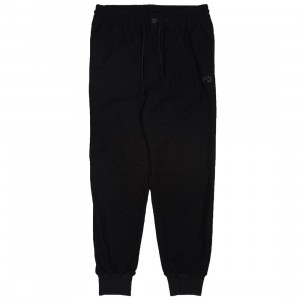 Adidas Y-3 Men Twill Pants (black)