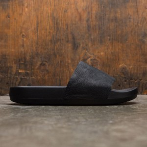 Brandblack Men Kashiba Luxe Sandals (black)