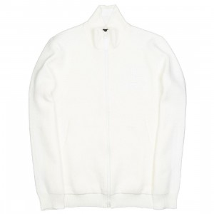 Adidas x Pharrell Williams Men Hu Holi Track Jacket (white / off white)