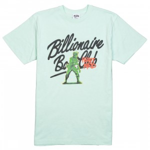 Billionaire Boys Club Men BB Army Tee (green / honey dew)