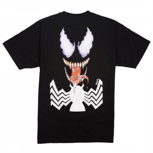 BAIT x Marvel Venom Men Logo Tee (black)