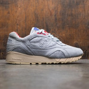 Saucony x Bodega Men Elite Shadow 6000 - Sweater Pack (gray)