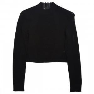 Adidas Consortium x Naked Women Crop Top (black)