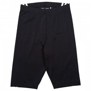 Adidas Consortium x Naked Women Bike Shorts (black)