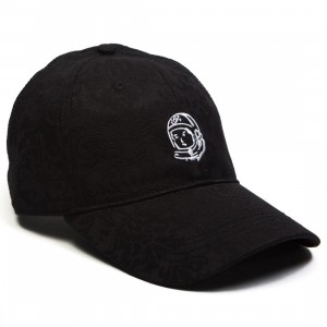 Billionaire Boys Club Black Jack Hat (black)