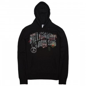 Billionaire Boys Club Men Arch Symbol Hoody (black)