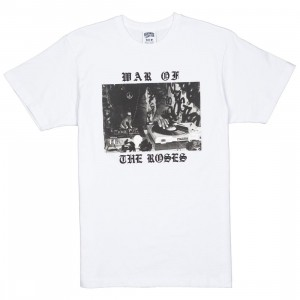 Billionaire Boys Club Men Rhythm Tee (white)