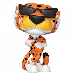 PREORDER - Funko POP Ad Icons Cheetos Chester Cheetah (orange)