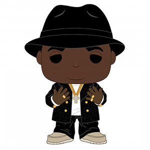PREORDER - Funko POP Rocks Biggie Notorious B.I.G. (black)