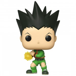 PREORDER - Funko POP Animation Hunter x Hunter - Gon Freecs Jajank (green)