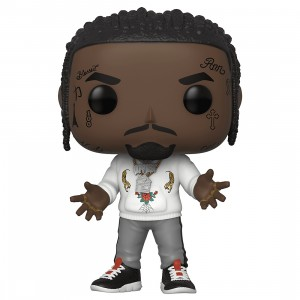 PREORDER - Funko POP Rocks MIGOS - Offset (white)