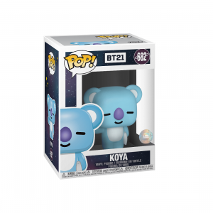 PREORDER - Funko POP Animations BT21 Koya (blue)