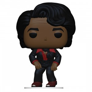 PREORDER - Funko POP Rocks James Brown (black)